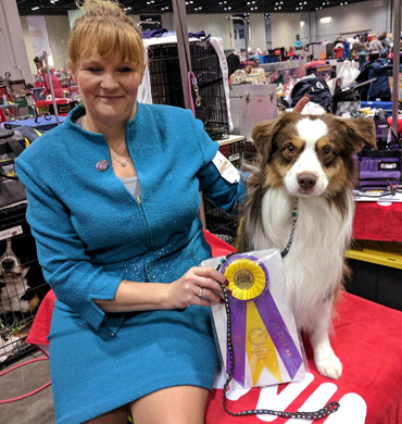 Epic earns Best of Breed at Orlando Week